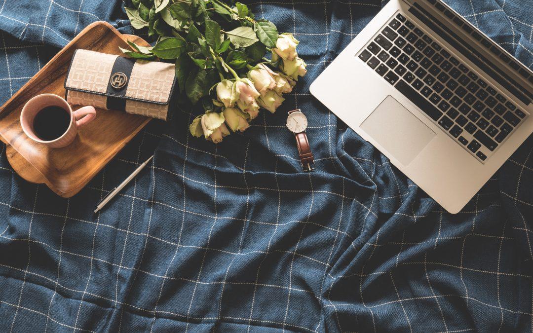 Travailler de la maison et être efficace : comment y arriver?
