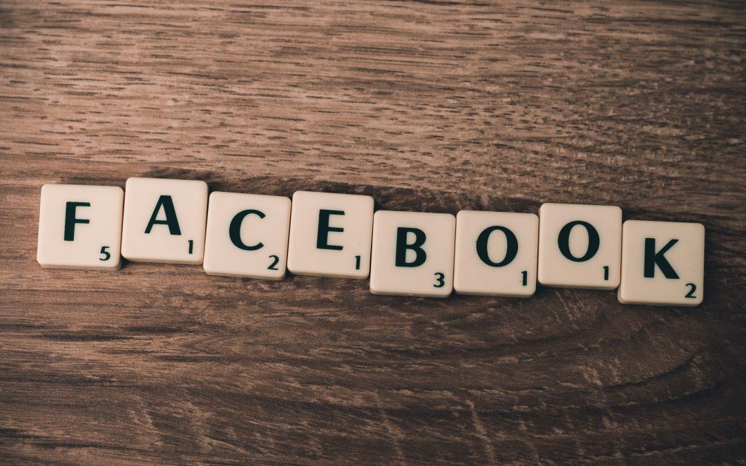Utiliser Facebook efficacement pour le travail
